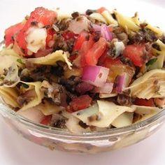 Artichoke Salsa - Allrecipes.com