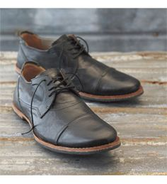 Timberland Boot Company - Wodehouse Cap Toe Oxford: I tried on these shoes in SoHo.  I need to buy them ASAP.  Super comfortable.
