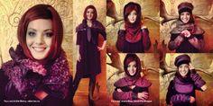 Collection Purna 2014 - Beaux avant-bras