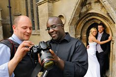 50 wedding photography tips for beginners | Digital Camera World