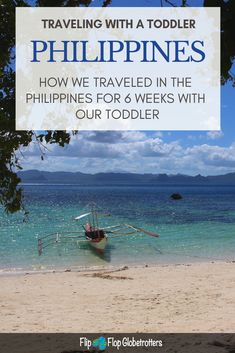 How we spent 6 weeks in the Philippines with our toddler. Philippines still has that off the beaten track feel, while being surprisingly easy to travel around with kids. Great choice or accommodations and attractions and very suitable for families. Travel With Kids, Family Travel, Family Trips, Vietnam Travel, Asia Travel, Singapore With Kids, Japan With Kids, Countries To Visit, All Family