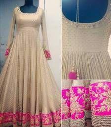 Ethnic Indian Bollywood Party Suit Pakistani Designer Anarkali Salwar Kameez for sale online Anarkali Dress, Red Lehenga, Anarkali Suits, Punjabi Suits, Bridal Lehenga, White Anarkali, Indian Anarkali, Fashion Designer, Indian Designer Wear