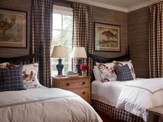 51 Astonishing Bedroom Design Ideas For Boys. In the earlier days, the boys bedrooms used to be a down version of bedroom of an adults. However, times have changed and now the boys rooms can also be c. Boys Bedroom Decor, Home Bedroom, Bedroom Furniture, Girls Bedroom, Childrens Bedroom, Plywood Furniture, Twin Bedroom Ideas, Bedroom Red, Kid Furniture