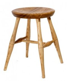 Weekend Stool Making Course at The Windsor Workshop