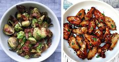 """These creative air fryer recipes give your favorite greasy """"fried"""" foods a healthy makeover. The air fryer is about to be your favorite new kitchen tool. Healthy Cooking, Healthy Eating, Healthy Recipes, Healthy Dinners, Easy Recipes, Healthy Life, Healthy Food, Beef Recipes For Dinner, Clean Eating Recipes"""