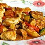 Gente de Villaverde: Receta de la Semana Recetas Light, Drinking Around The World, Kung Pao Chicken, Potato Salad, Chicken Recipes, Cooking, Ethnic Recipes, Casseroles, Food