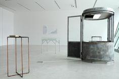 Fomuska, 2010, MUSEION, Bolzano, Italy.
