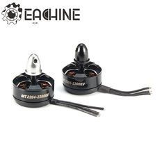 Eachine Falcon 250 2204 2300KV CW CCW Brushless Motor For Multicopter RC Quadcopter #Affiliate