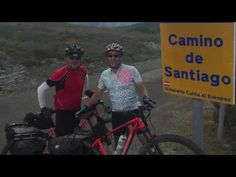 Biking Camino De Santiago - Camino Bike Guide