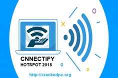 Connectify Hotspot Pro v2018.2.2 Cracked [Max] License Key Download  Connectify Hotspot2018.2.2Crack is a popular utility famous to provide you service as virtual hotspot router by connecting other devices with your Wi-Fi. It is very common need of everybody at home or market place that when we see a Wi-Fi service nearby we want to utilize it. The Connectify Max License Key Mac is the best application that helps the people by providing the service as Wi-Fi signal supplier to other devices in…