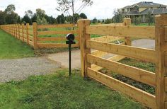 27 DIY cheap fence ideas for your garden, privacy or perimeter Do you need a fence that won't break you? Learn how to build a fence with this collection of 27 cheap DIY f Farm Fence, Diy Fence, Fence Landscaping, Backyard Fences, Front Yard Fence Ideas, Farm Yard, Landscaping Software, Modern Landscaping, Fenced In Yard