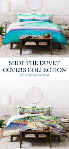 Shop Duvet Covers an