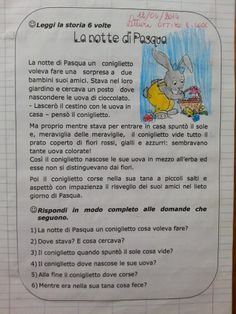 Tempo di Pasqua – Maestra P.I.C. Italian Language, About Me Blog, Bullet Journal, Teaching, Education, School, Anna, Geography, Pinterest Board