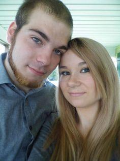 'Teen Mom 3' Dad Matt McCann & fiancée Lekota Koch engaged he got engaged??!!?? what!??!