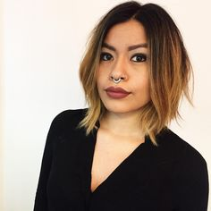 cool 95 Inspirational Ideas for Short Haircuts - Short Hair Trends for 2017 Check more at http://newaylook.com/best-ideas-for-short-haircuts/