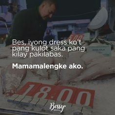 Filipino Memes, Filipino Funny, Tagalog Quotes, Qoutes, Hugot Lines Tagalog Funny, Funny Jokes, Hilarious, Love Quotes, Random Quotes