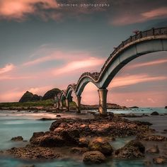 Places To Visit @visitpics Instagram photos | Websta Three Saint Island, TaiDong County, Taiwan. Photo by@halimzen