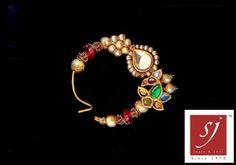 SATYANARAYAN J. JADIA & SONS JEWELLERS PVT. LTD. 5-Sejal Shopping Center, Opp. Lal Bunglow, C.G. Road., Ellishbridge, Ahmedabad-380 006 (Guj.) INDIA Mo : +91 99 2500 5672, Fax : +91-79-26406924 Web : www.sjjadia.com / Email : jadia@sjjadia.com