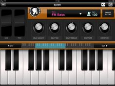Retronyms synth