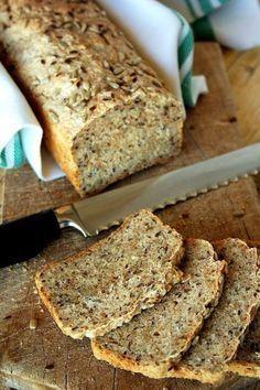 Receita: faça um pão levinho com aveia
