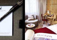 Alpine-Urban Superior @hotelinnsbruck Innsbruck, Turntable, Urban, Centre, City, Record Player