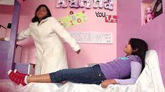 niña llora en el dentista - YouTube