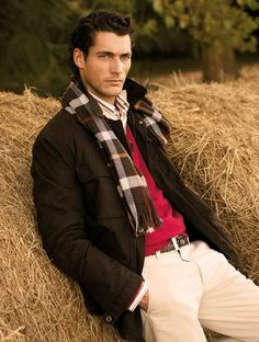 David Gandy (September 2007 - July 2011) - Page 2 - the Fashion Spot