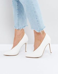 ASOS - PRIORITY - Chaussures à talons hauts