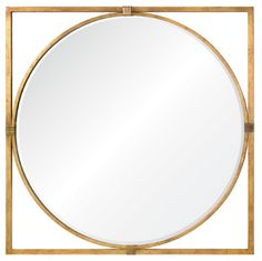 WALL MIRROR BY MERCER41 Sold by All modern $289.99 EACH