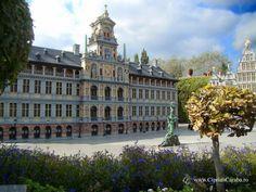 Nu cred ca exista altceva care sa deschida apetitul pentru calatorit si cunoastere precum parcul Mini Europa din Bruxelles. Va invit la o scurta vizita http://www.cipriancaraba.ro/in-vizita-la-mini-europa/