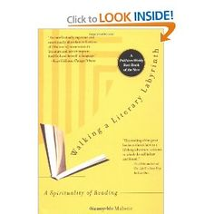 Walking a Literary Labryinth: A Spirituality of Reading
