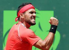Tirando Pegao: Víctor Estrella escala al puesto 43 en ranking ATP