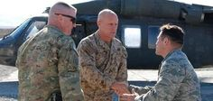 Stephen Feller Feb. 15 (UPI) -- President Donald Trump is expected to name Vice Admiral Robert Harward, a former Navy SEAL, as national…
