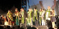 """Season 5 Red Carpet & Premiere"" Hawaii Five-0シーズン5プレミアにキャスト勢揃い | ハワイ最新情報満載!プーコのハワイサイト"