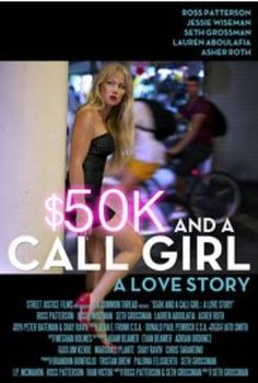Watch 50K And A Call Girl A Love Story 2014 Online Full Movie.A man tries to decide how to spend the rest of his life after being told he has only a short time left to live.Their plans are complica…