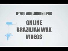 Male brazilian video