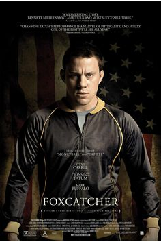 Foxcatcher, movie, Mark Ruffalo, wrestling, real life events, DuPont