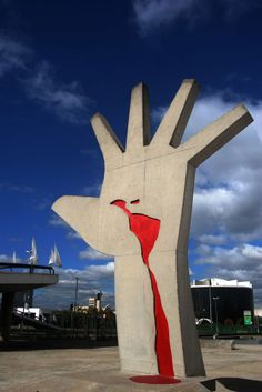 Memorial of Latin American, São Paulo, SP, Brazil.                                                                                                                                                                                 Mais