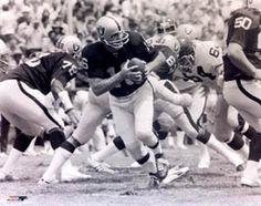 George Blanda - Oakland Raiders - QB