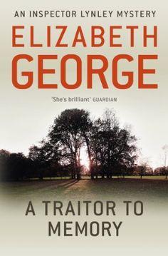 A Traitor to Memory: An Inspector Lynley Novel: 10 (English Edition) von Elizabeth George, http://www.amazon.de/dp/B003LPUXL2/ref=cm_sw_r_pi_dp_PlC9vb08H3WNJ