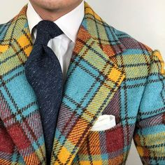Mens Attire, Mens Suits, Best Men's Street Style, Tartan Men, Blazer Outfits Men, Tactical Wear, Mens Fashion Wear, Men's Fashion, Man Dressing Style