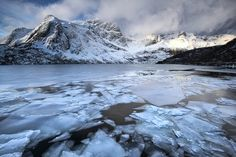 ...so I've returned from Lofoten earlier this week - what an experience for any landscape photographer! I will share ...