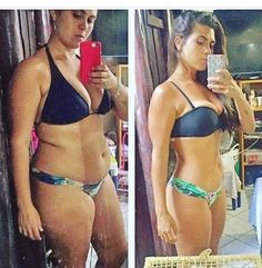 Incredible Before and After Weight Loss Photos