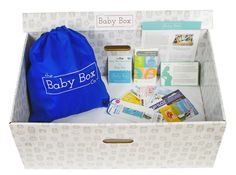 Used for 75 years in Finland to decrease the rate of SIDS! We would love to try these boxes with our twins ... so we would need 2 boxes to use as beds early on.