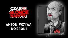Big Cyc - Antoni Wzywa Do Broni (Lyric Video)