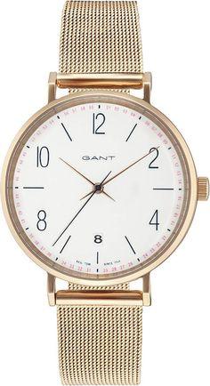 88ccf2f4ff4 Die 16 besten Bilder von GANT Armbanduhren