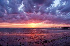 Altona Sunset