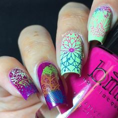 Top 10+ Nail Colors & Designs - Reny styles