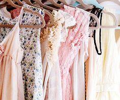 Lovely Pastel Clothing