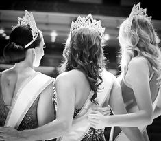 Miss Earth United States will crown new titleholders in just a few weeks! Who are you cheering for? Be sure to place your predictions Pageant Crowns, Pageants, Closer, United States, Earth, God, Places, Hair, Instagram